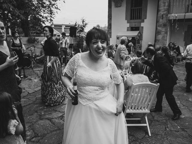 La boda de Ivan y Celia en Arnuero, Cantabria 53