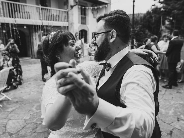 La boda de Ivan y Celia en Arnuero, Cantabria 59