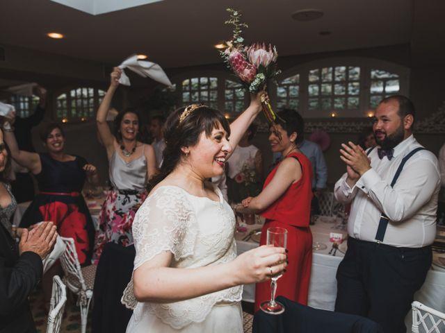 La boda de Ivan y Celia en Arnuero, Cantabria 60