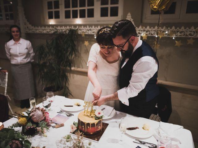 La boda de Ivan y Celia en Arnuero, Cantabria 63