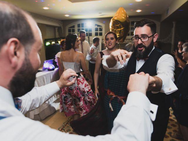 La boda de Ivan y Celia en Arnuero, Cantabria 75