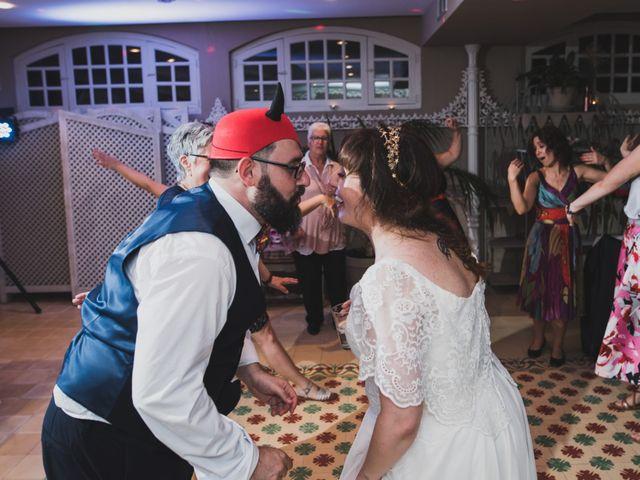 La boda de Ivan y Celia en Arnuero, Cantabria 79