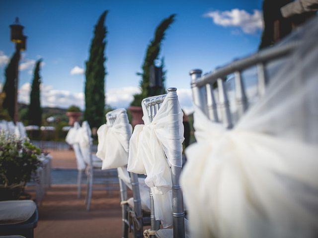 La boda de Javier y Mari Paz en San Agustin De Guadalix, Madrid 20