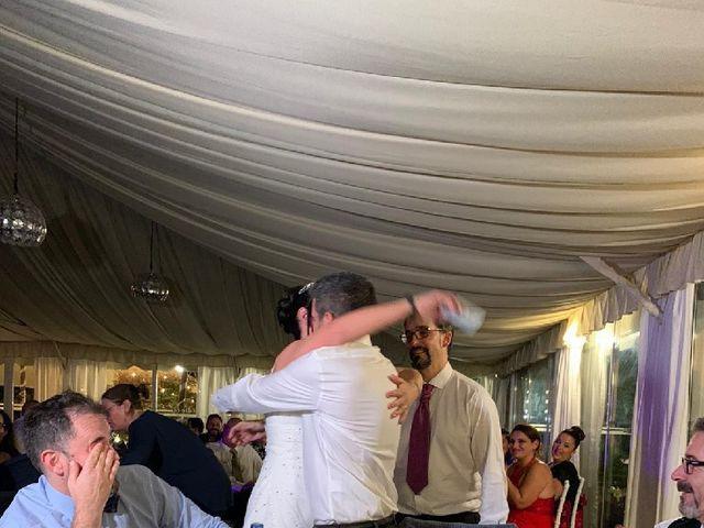 La boda de David y Marga en Palau De Plegamans, Barcelona 5