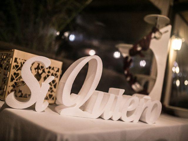 La boda de Jared y Sonia en Ojos De Garza, Las Palmas 5