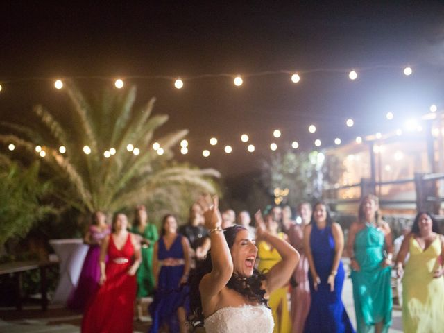La boda de Jared y Sonia en Ojos De Garza, Las Palmas 29