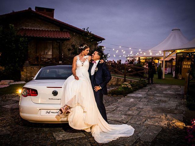 La boda de Ricardo y Marta en Suances, Cantabria 3