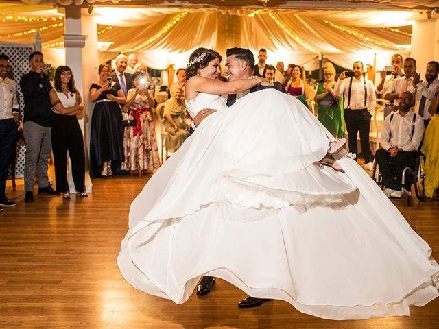 La boda de Ricardo y Marta en Suances, Cantabria 5