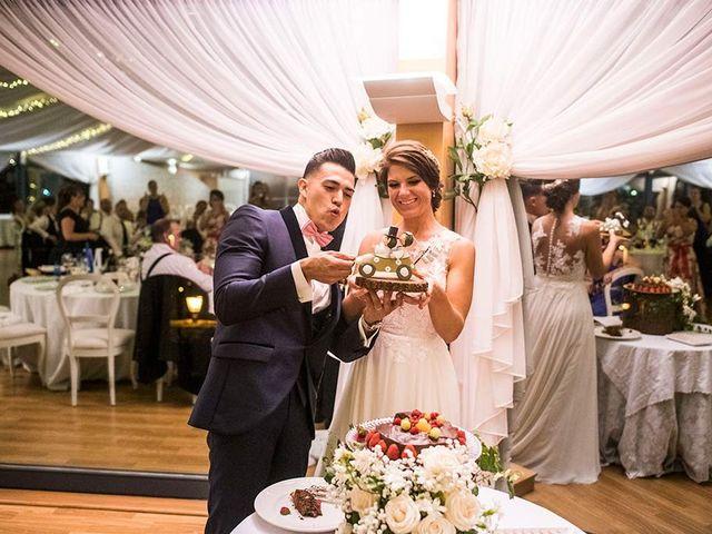 La boda de Ricardo y Marta en Suances, Cantabria 7