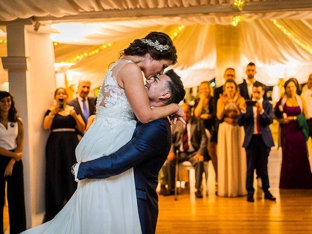 La boda de Ricardo y Marta en Suances, Cantabria 11