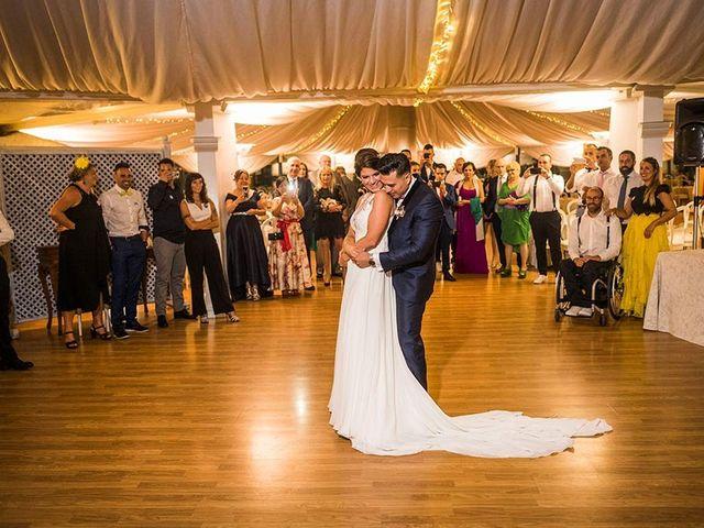 La boda de Ricardo y Marta en Suances, Cantabria 12