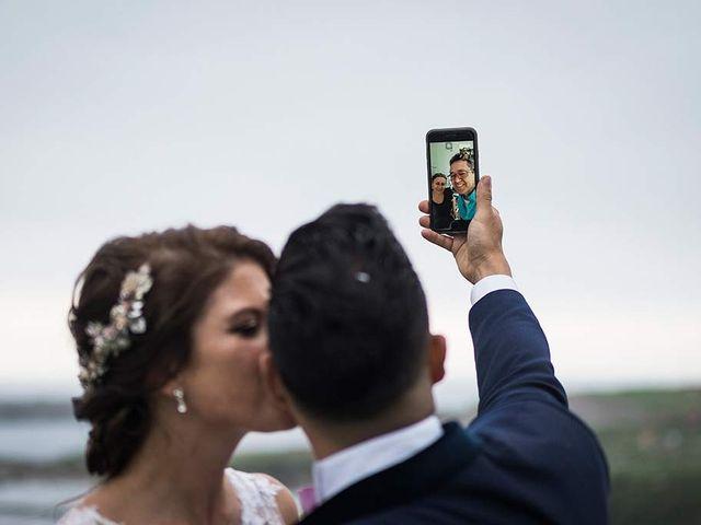 La boda de Ricardo y Marta en Suances, Cantabria 18