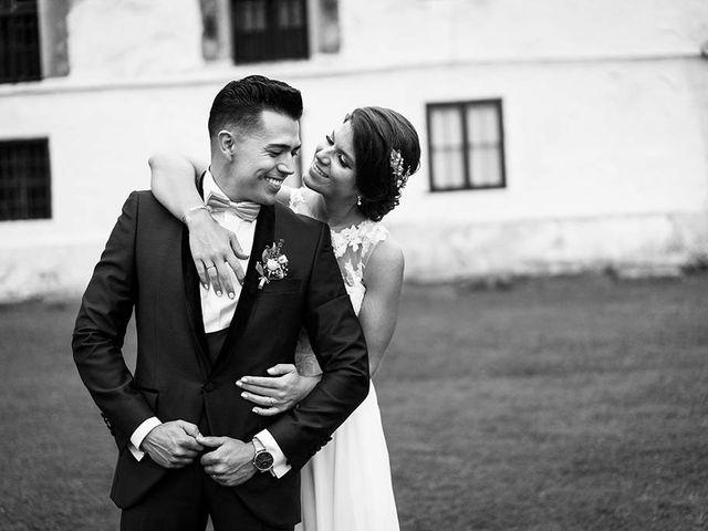 La boda de Ricardo y Marta en Suances, Cantabria 21