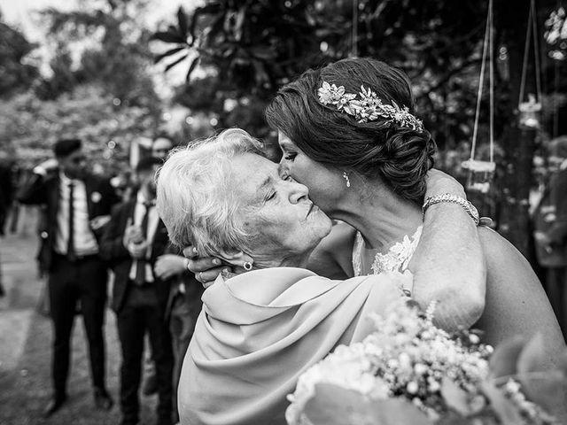 La boda de Ricardo y Marta en Suances, Cantabria 26
