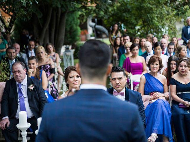 La boda de Ricardo y Marta en Suances, Cantabria 31