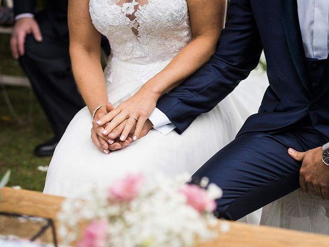La boda de Ricardo y Marta en Suances, Cantabria 35