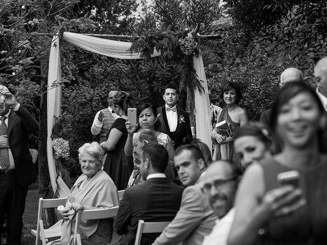 La boda de Ricardo y Marta en Suances, Cantabria 40