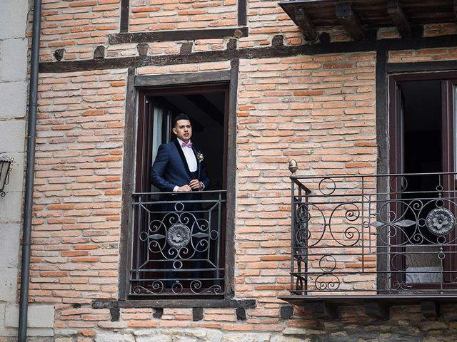 La boda de Ricardo y Marta en Suances, Cantabria 44