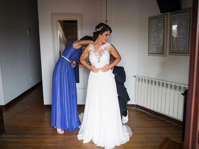 La boda de Ricardo y Marta en Suances, Cantabria 49