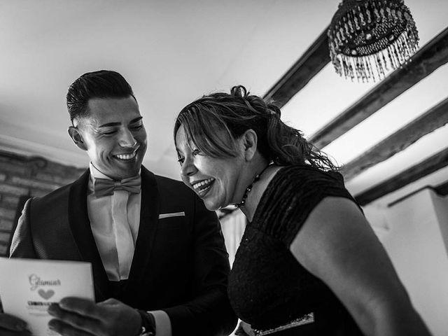 La boda de Ricardo y Marta en Suances, Cantabria 53