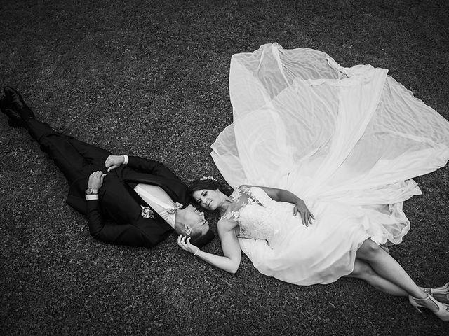 La boda de Marta y Ricardo