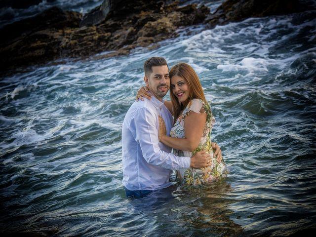 La boda de Iván y Lidia en Alameda, Málaga 1