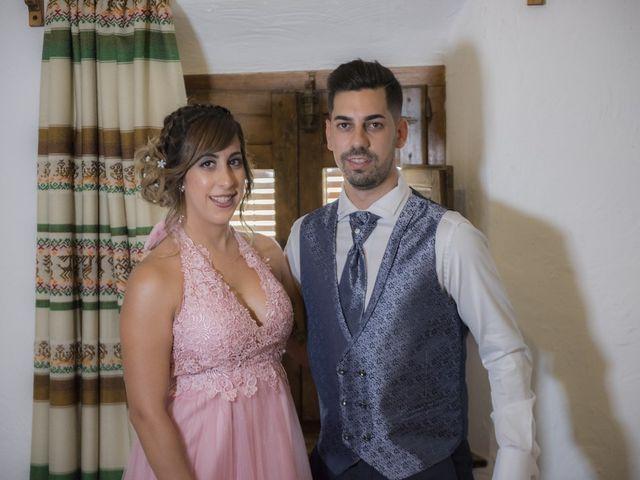 La boda de Iván y Lidia en Alameda, Málaga 8