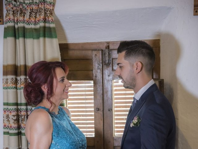 La boda de Iván y Lidia en Alameda, Málaga 9