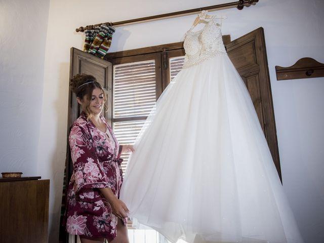 La boda de Iván y Lidia en Alameda, Málaga 11