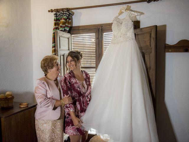 La boda de Iván y Lidia en Alameda, Málaga 12