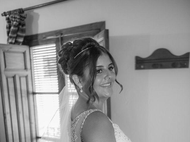 La boda de Iván y Lidia en Alameda, Málaga 14