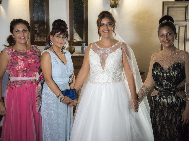 La boda de Iván y Lidia en Alameda, Málaga 15