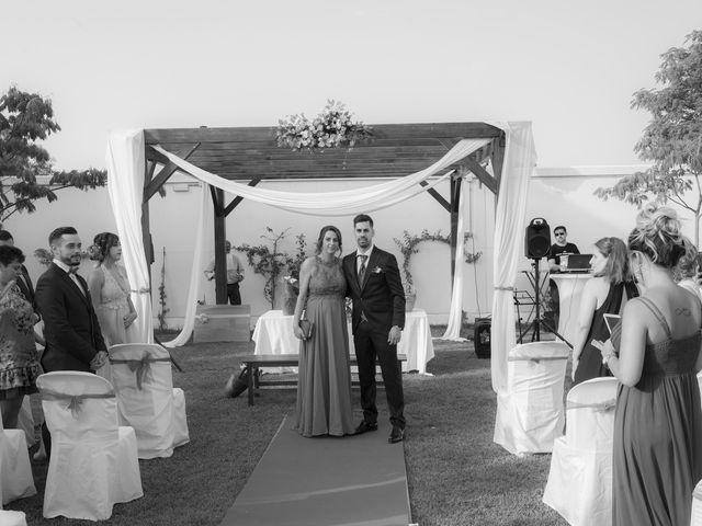 La boda de Iván y Lidia en Alameda, Málaga 23
