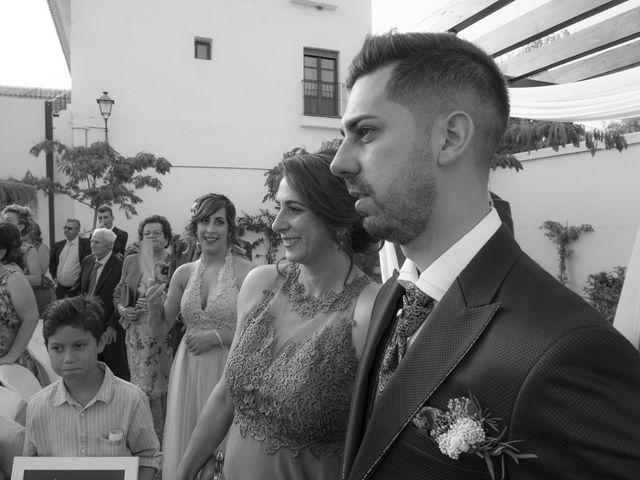 La boda de Iván y Lidia en Alameda, Málaga 26