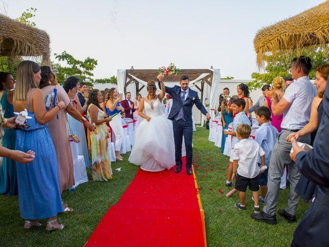 La boda de Iván y Lidia en Alameda, Málaga 41