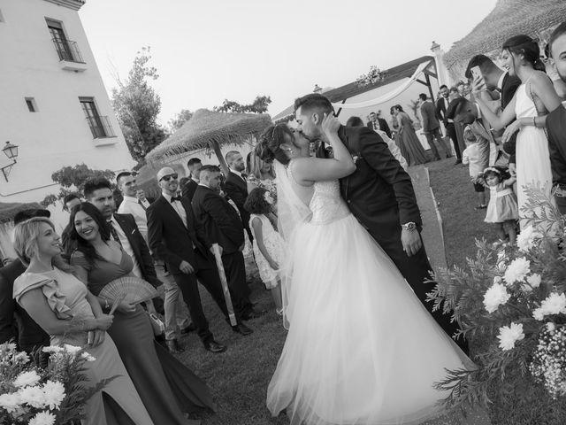 La boda de Iván y Lidia en Alameda, Málaga 42