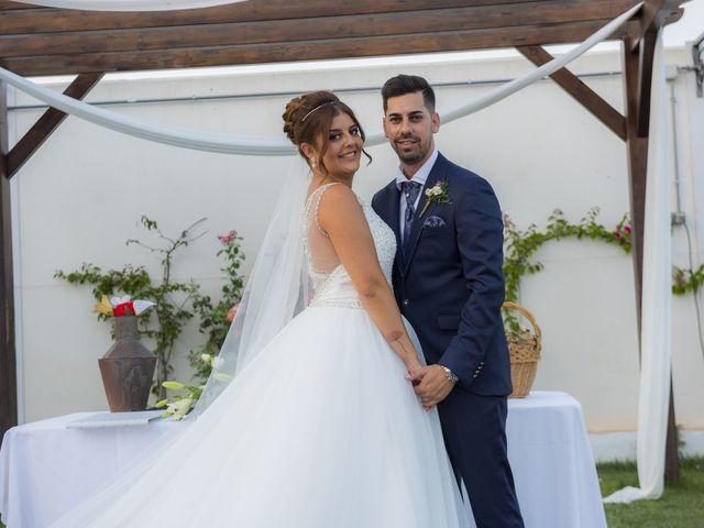 La boda de Iván y Lidia en Alameda, Málaga 44