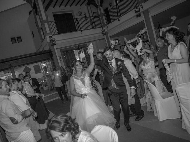 La boda de Iván y Lidia en Alameda, Málaga 54