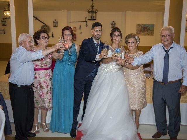 La boda de Iván y Lidia en Alameda, Málaga 55