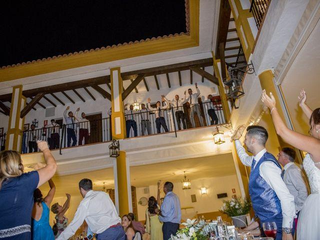 La boda de Iván y Lidia en Alameda, Málaga 56