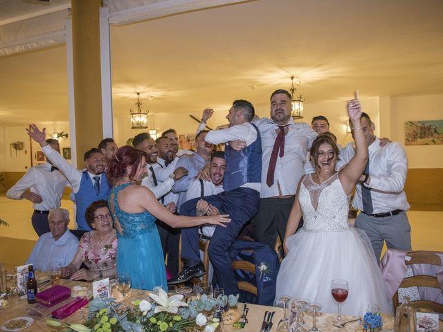 La boda de Iván y Lidia en Alameda, Málaga 57