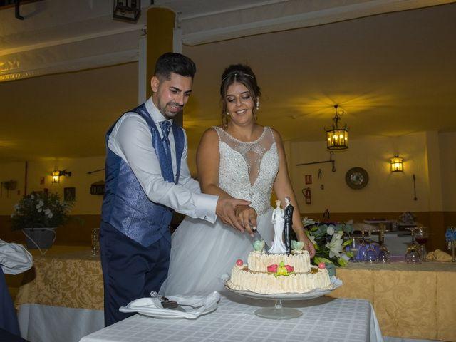 La boda de Iván y Lidia en Alameda, Málaga 61