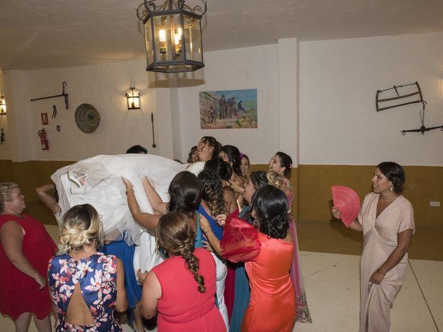 La boda de Iván y Lidia en Alameda, Málaga 63