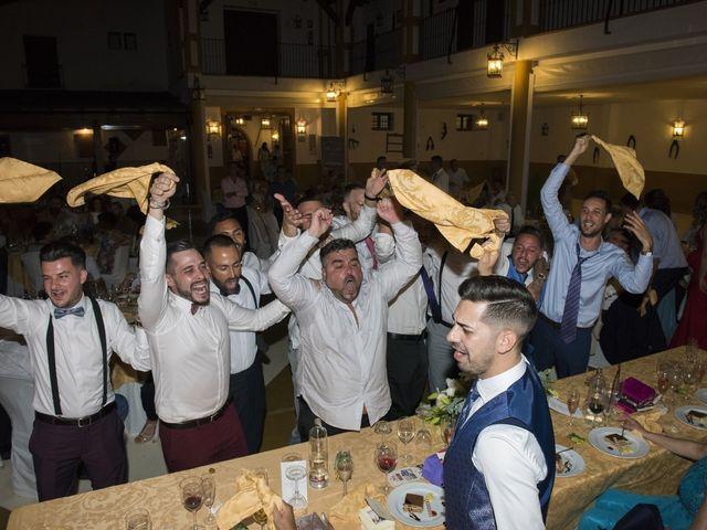 La boda de Iván y Lidia en Alameda, Málaga 64