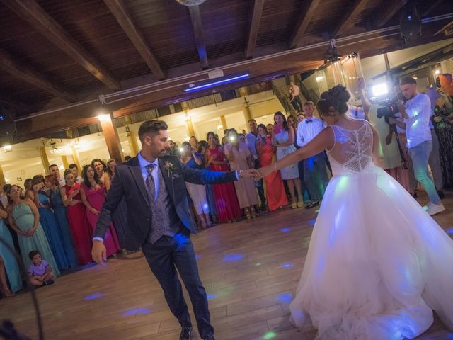 La boda de Iván y Lidia en Alameda, Málaga 66