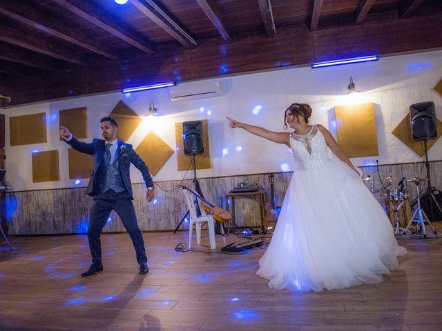 La boda de Iván y Lidia en Alameda, Málaga 69