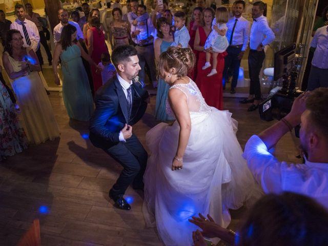 La boda de Iván y Lidia en Alameda, Málaga 70