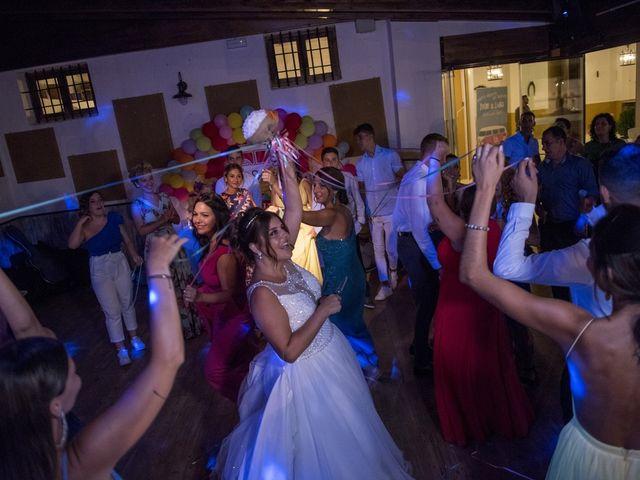 La boda de Iván y Lidia en Alameda, Málaga 75