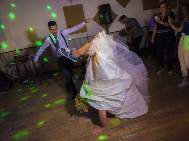 La boda de Iván y Lidia en Alameda, Málaga 77