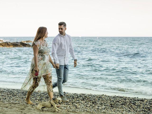 La boda de Iván y Lidia en Alameda, Málaga 78